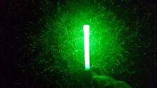 "Cyalume 33PK 6"" Green SnapLight -12 Hour 5-402002 Work Safety Light Sticks SCUBA"
