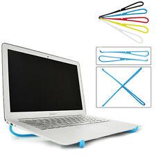 Standfest Radiator Gestell aus Kunststoff Rack für Halterung PC Notebook Kühler