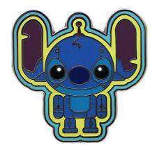 Disney HKDL toy factory Stitch Pin