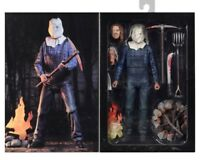 "Friday the 13th Part 2 Ultimate Jason Vorhees 7"" action figure (NECA) - PREORDER"