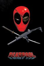 MARVEL DEADPOOL EYE PATCH 91.5X61CM POSTER NEW OFFICIAL MERCHANDISE