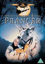 PRANCER - DVD - REGION 2 UK