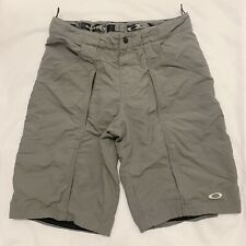 Oakley Men's Size Large Software MTB Padded Cyckling Shorts