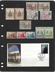 UNIVERSIDAD DEL ROSARIO-{COLEGIO MAYOR}1653-1953 DE TORRES,- CARRASQUILLA,CASTRO