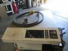 Veeco / Vacuum Instruments Corp Model: Ms50 Leak Detector <