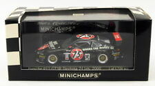 Minichamps 1/43 Scale Model Car 430 006975 - Porsche 911 GTR3 Daytona 2000