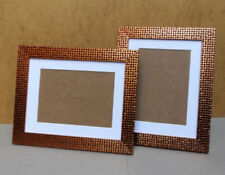 Acrylic Contemporary Freestanding Photo & Picture Frames