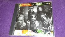 WARRIOR SOUL cd THE SPACE AGE PLAYBOYS free US shipping