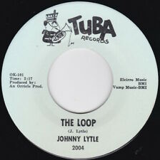 Soul-Jazz--JOHNNY LYTLE--The Loop / Hot Sauce