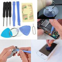 PRO Repair Opening Screwdriver Tool Set For iPhone 6 6Plus 5 5S 5C 4 4s HTC Pry