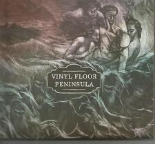 Vinyl Floor Peninsula / CD
