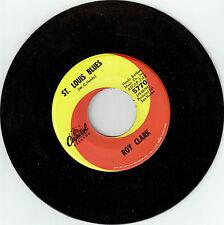 CLARK, Roy  (St. Louis Blues)  Capitol 5770 = VINTAGE RECORD!