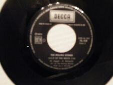 ROLLING STONES Jumpin jack flash / child of the moon 72109 PROMO