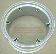 Rear Wheel Rim 12 X 24 6 Lug Loop For Massey Ferguson 535454m1 Vph6009