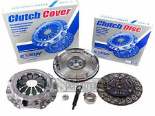 Exedy Pro-Kit Clutch+LuK Flywheel Set for 98-00 CHEVROLET 89-1997 GEO METRO 1.0L