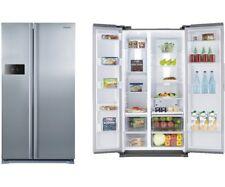 Side By Side Kühlschrank Glasfront : Samsung side by side kühl gefrier kombinationsgeräte günstig