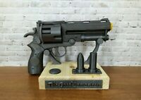 Hellboy good Samaritan revolver Blaster gun prop model kit cosplay