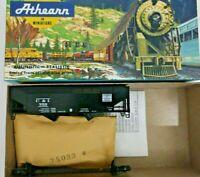 HO Scale  Athearn K&D hobby Cambria & Indiana 34' Hopper