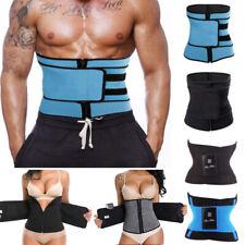 Fajas Reductoras Body Shaper Slimming Wrap Belt Waist Cincher Corset Trainer Top
