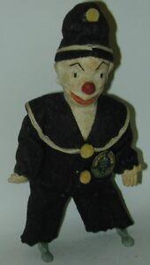 Ko-Ko the Inkwell Clown Betty Boop W/U Toy Fleischer Studios 1920s Germany RARE