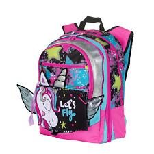 GOPOP ZAINO ESTENSIBILE UNICORN, Novità scuola 2020/2021 Backpack school