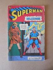 SUPERMAN Selezione n°1 1977 edizioni Cenisio  [G756] BUONO