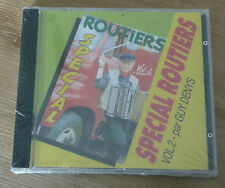 CD GUY DENIS -  Accordeon - Spécial Routiers Vol. 2 - City 111- Sealed