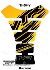 TH004Y , MOTOGRAFIX - Tankpad , Tankprotektor , HONDA , VTR , Top Qualität