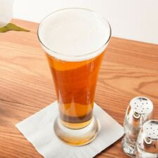 Libbey 1242 19.25 oz. Flare Customizable Pilsner Glass - 12/Case Best Price