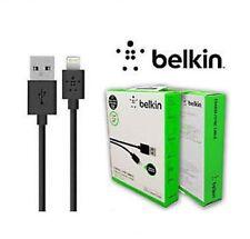 Belkin Chargeur et Sync Câble Lightning vers USB pour iPhone 8 Plus 8 7 Plus 7