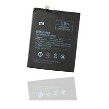 Batería, Batería, Batería, Batería para Xiaomi Mi MAX -bm49-ORIGINAL -4760mah