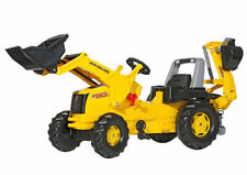 Rolly Junior New Holland Construction Ride-On