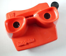 RED View-Master viewer by Image 3D - made in the USA
