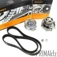 Conti ct908wp1 Timing Belt Kit Water Pump Audi a3 a4 Seat Octavia VW 1.6