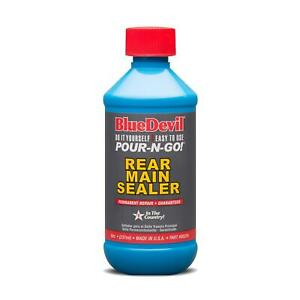 BlueDevil Rear Main Sealer - 8 Ounce (00234)