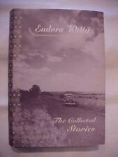 2002 HB Book THE COLLECTED STORIES OF EUDORA WELTY; FICTION, LITERATURE