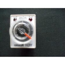 Temporizador Omron h3y-2-200vac-30m h3y 2 200vac 30m