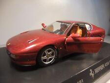 1:43 Detail Cars ART 191 - Ferrari 456 GT - Boxed
