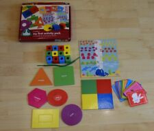 ELC My First Activity Pack