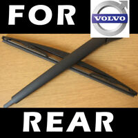 Rear Wiper Arm and Blade for Volvo XC60 2011-2017