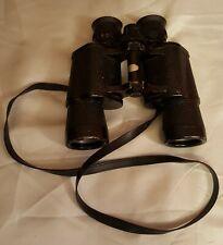 Swift Aerolite 7x35 Coated Optics Vintage Binoculars Model No 734