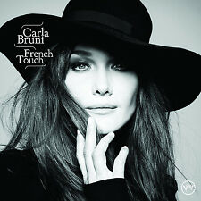 Carla Bruni - French Touch CD Barclay