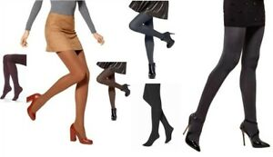 Hue Tights Luster Control top Tights