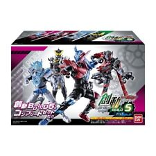 NEW BANDAI Kamen Rider BUILD SO-DO 5 Complete Full set of 7 from JAPAN F/S