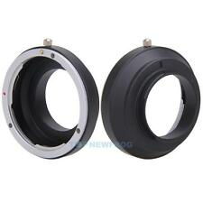 New EOS-NX Lens Adapter Ring For Canon EOS EF EF-s Lens to For Samsung NX Mount