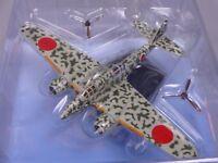 Kawasaki Toryu Nick 2 Shiki 1/100 Scale War Aircraft Japan Display Diecast vol18