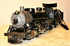 Price Reduced !! ASTER LIVE STEAM MIKADO GAUGE 1 - NEAR MINT, UN-FIRED BUILT-UP