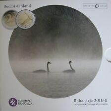 Finland BU set 2011 / II