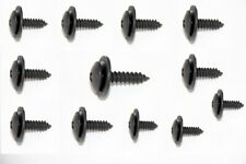 New Splash Shield Tapping Screw size (5x20) - 12 pieces Fits Honda Fit Acura RL