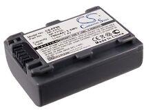 NP-FP30 Battery  NP-FP50  For SONY DCR-HC40S, DCR-HC40W, DCR-HC41, DCR-HC42